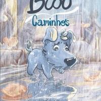 O origem do Bidu, o primeiro personagem do Mauricio de Souza.